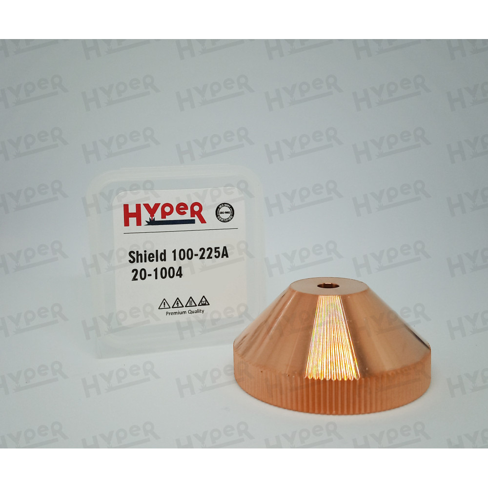 Защитный экран 100A-225А / арт. 20-1004