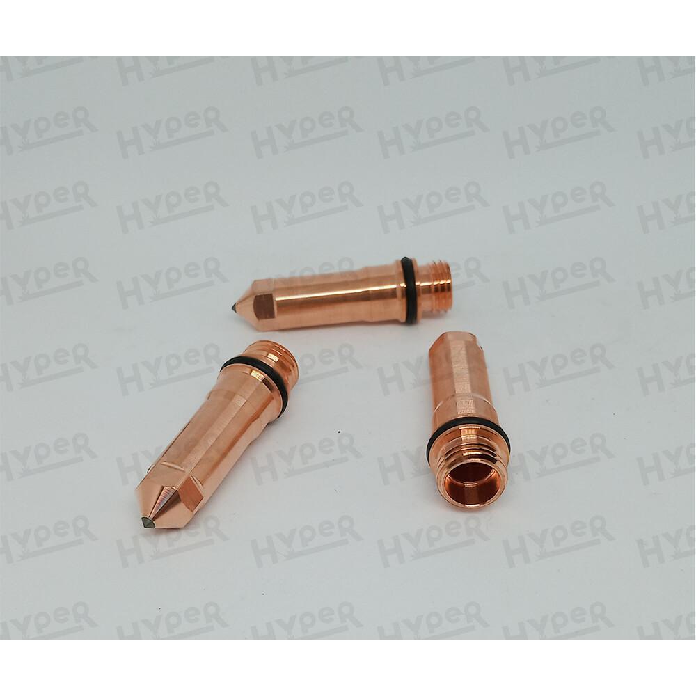220339 Электрод (для нержав. стали) 60A-80A
