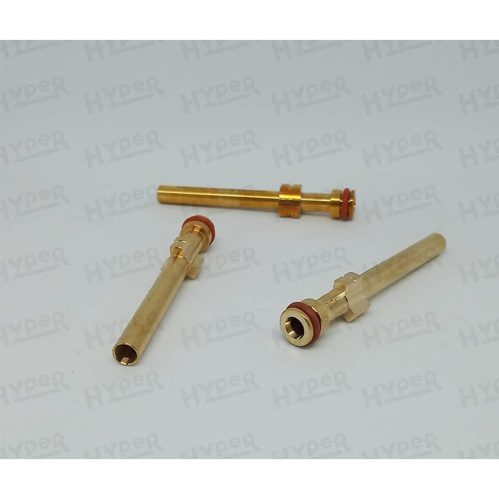 220340 Трубка водяного охлаждения 30A-260A