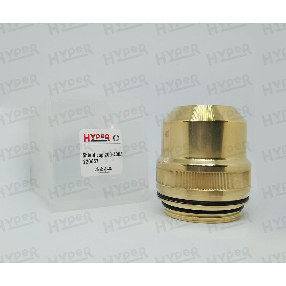 220637 Колпак 200A-400A