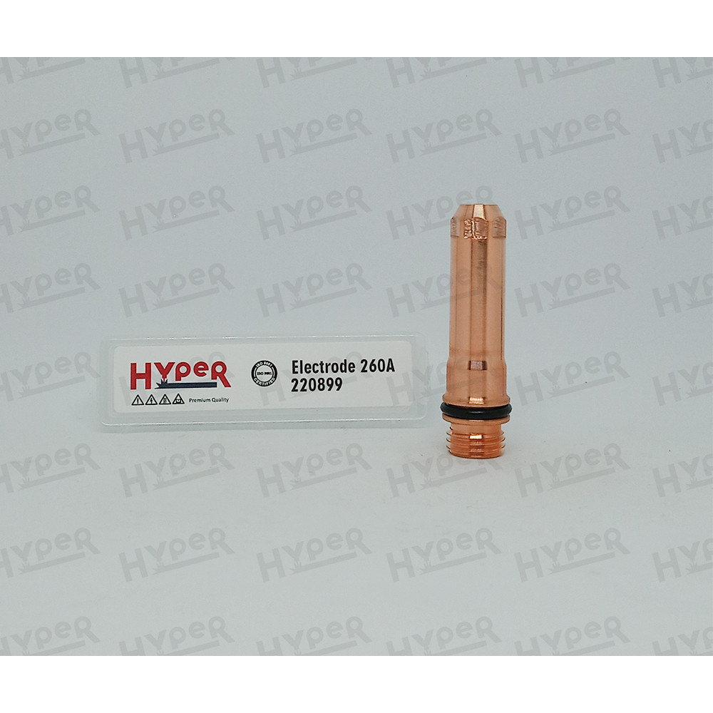 220899 Электрод 260A Bevel