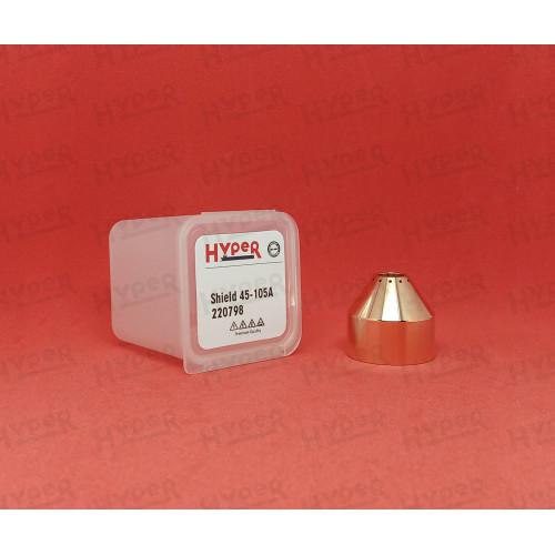 220798 Защитный экран 45A-105A