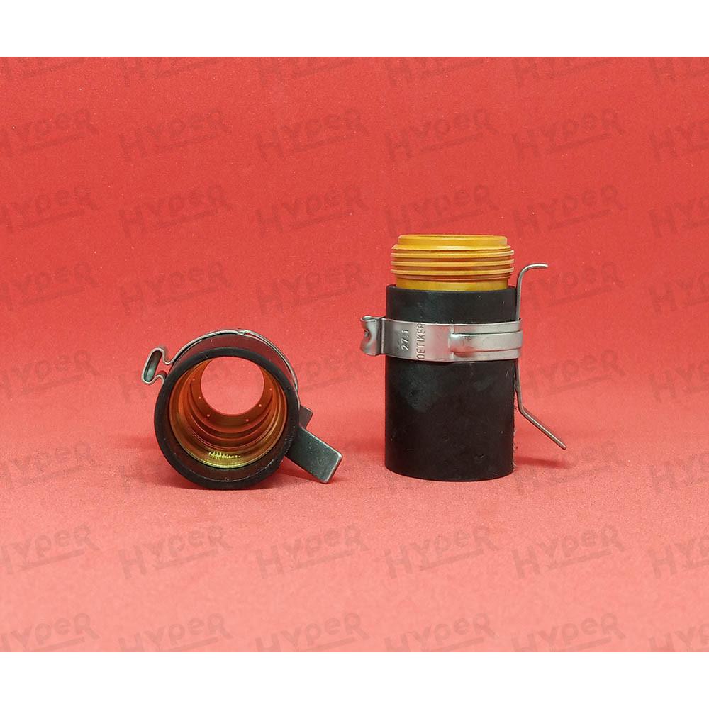 220953  Защитный колпак 45A-105A