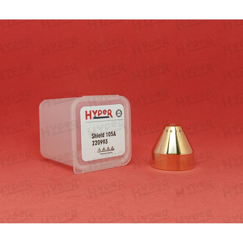 220993 Защитный экран 105A
