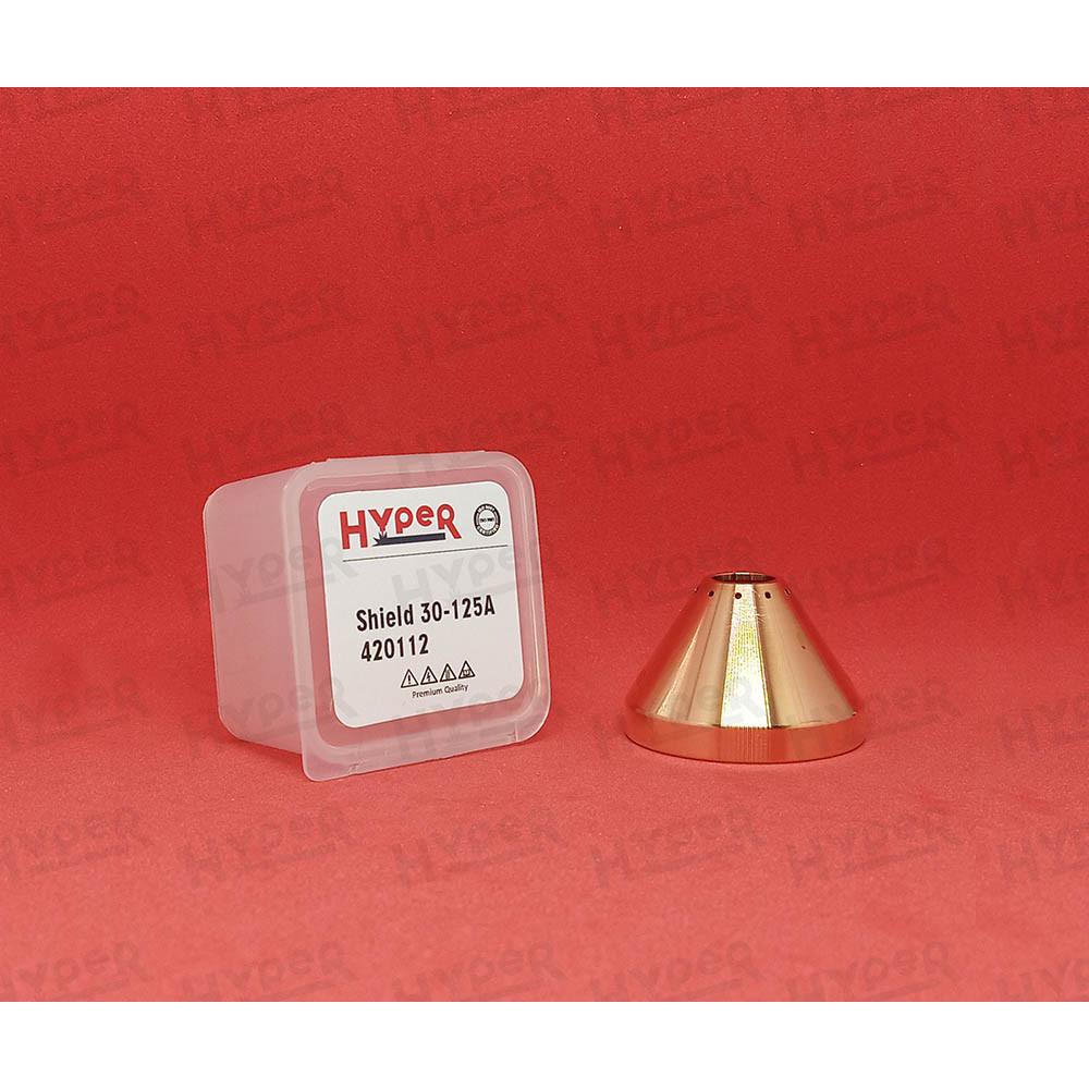 420112 Защитный экран 30A-125A