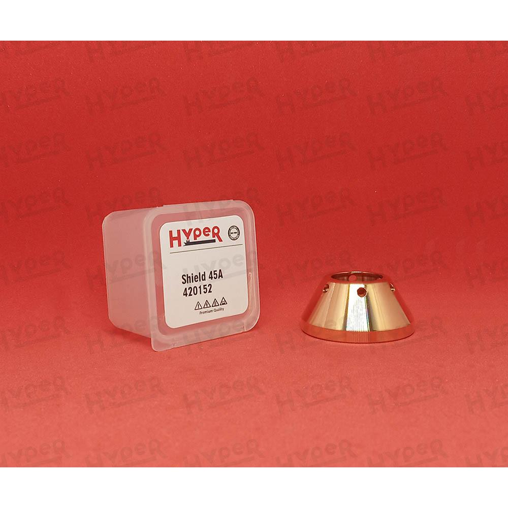 420152 Дефлектор 45A