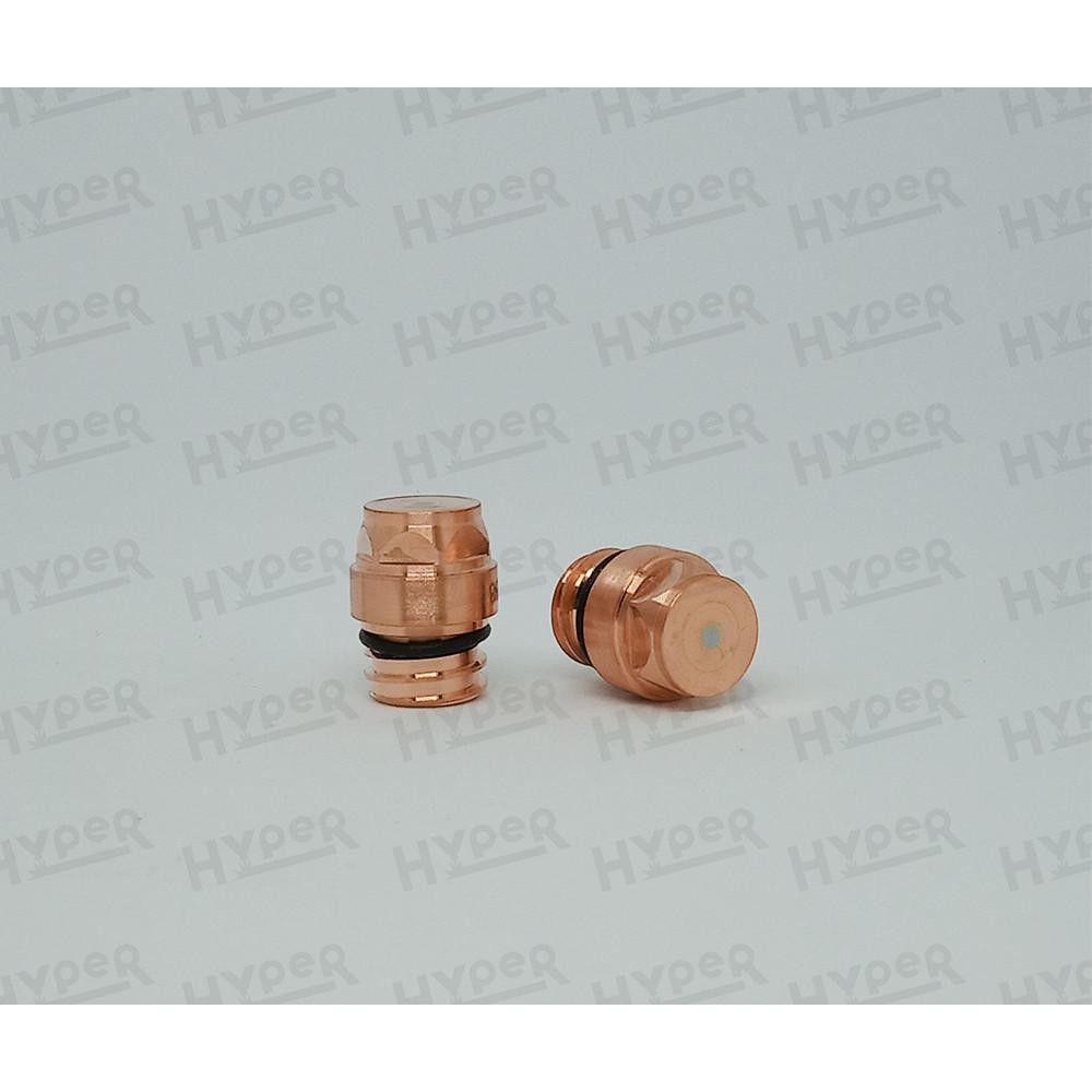 0558003914S Электрод Silver 50A-600A, O2