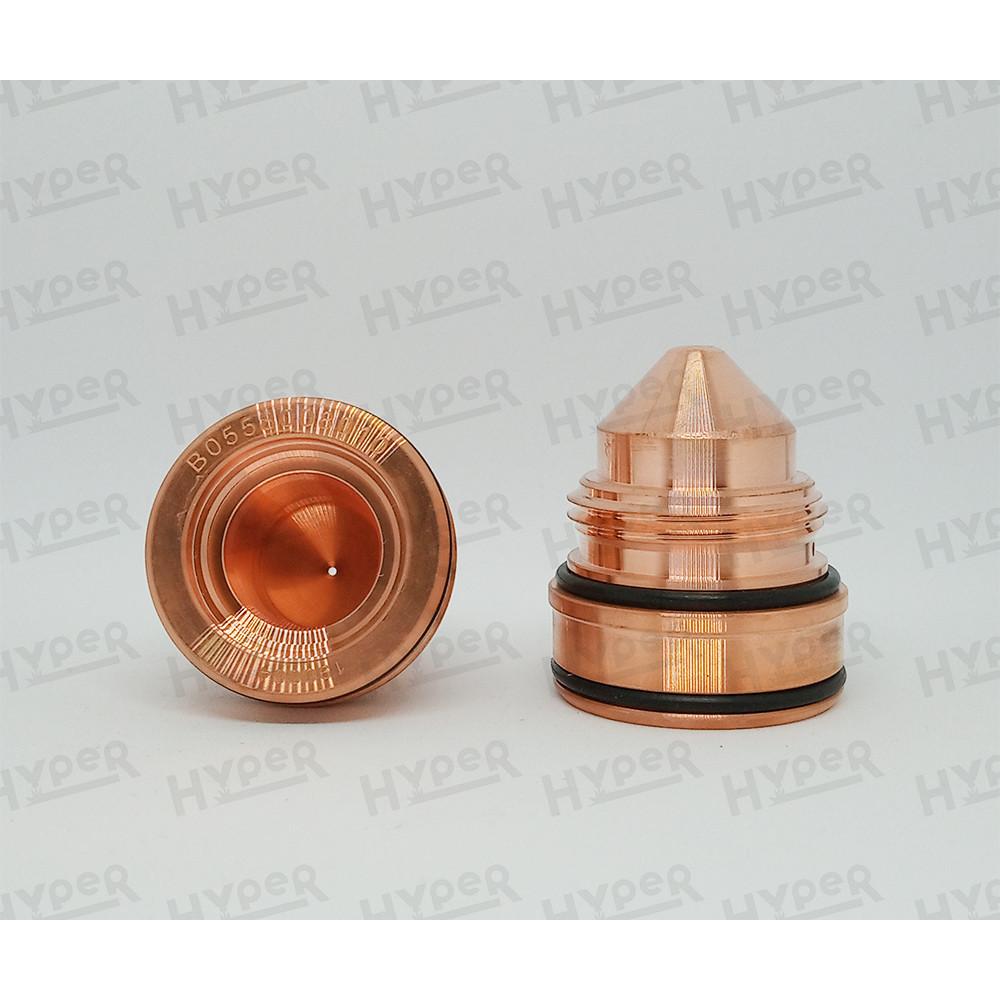 0558008010 Сопло 1,0 мм 45-55A