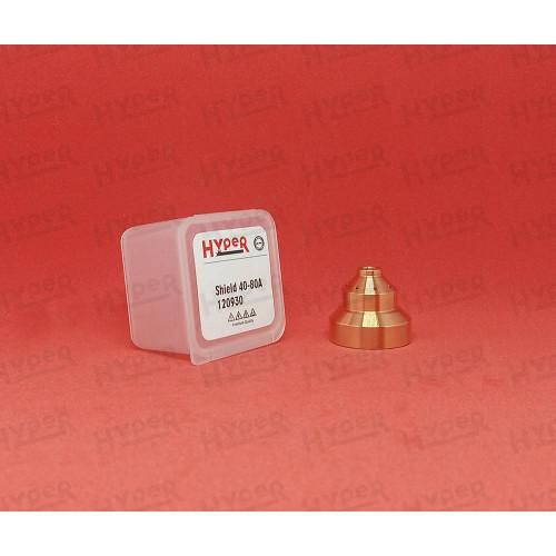 120930 Защитный экран 40A-80A