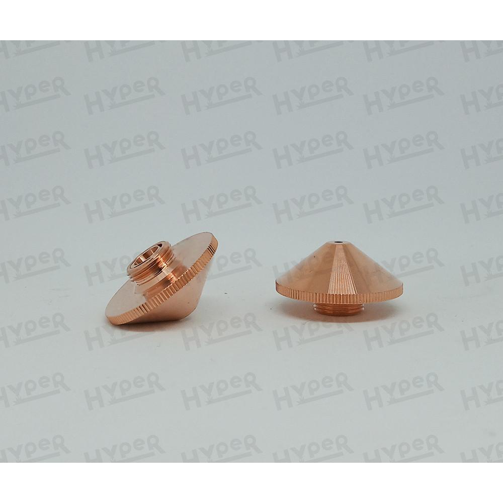 Сопло двойное - 2,3 мм / арт. P0591-002-00023