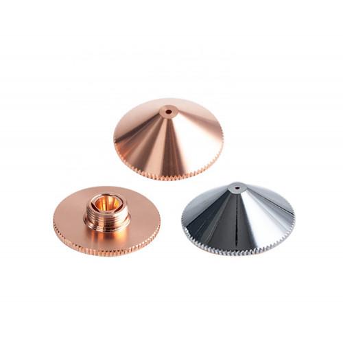 P0591-571-00010CP Сопло хромированное -1,0 мм