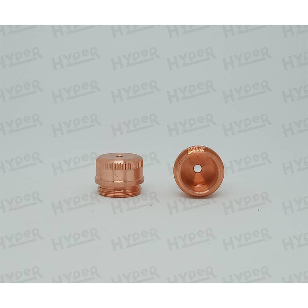 Защитный наконечник  50А-60A (мех.) / арт. 9-8245