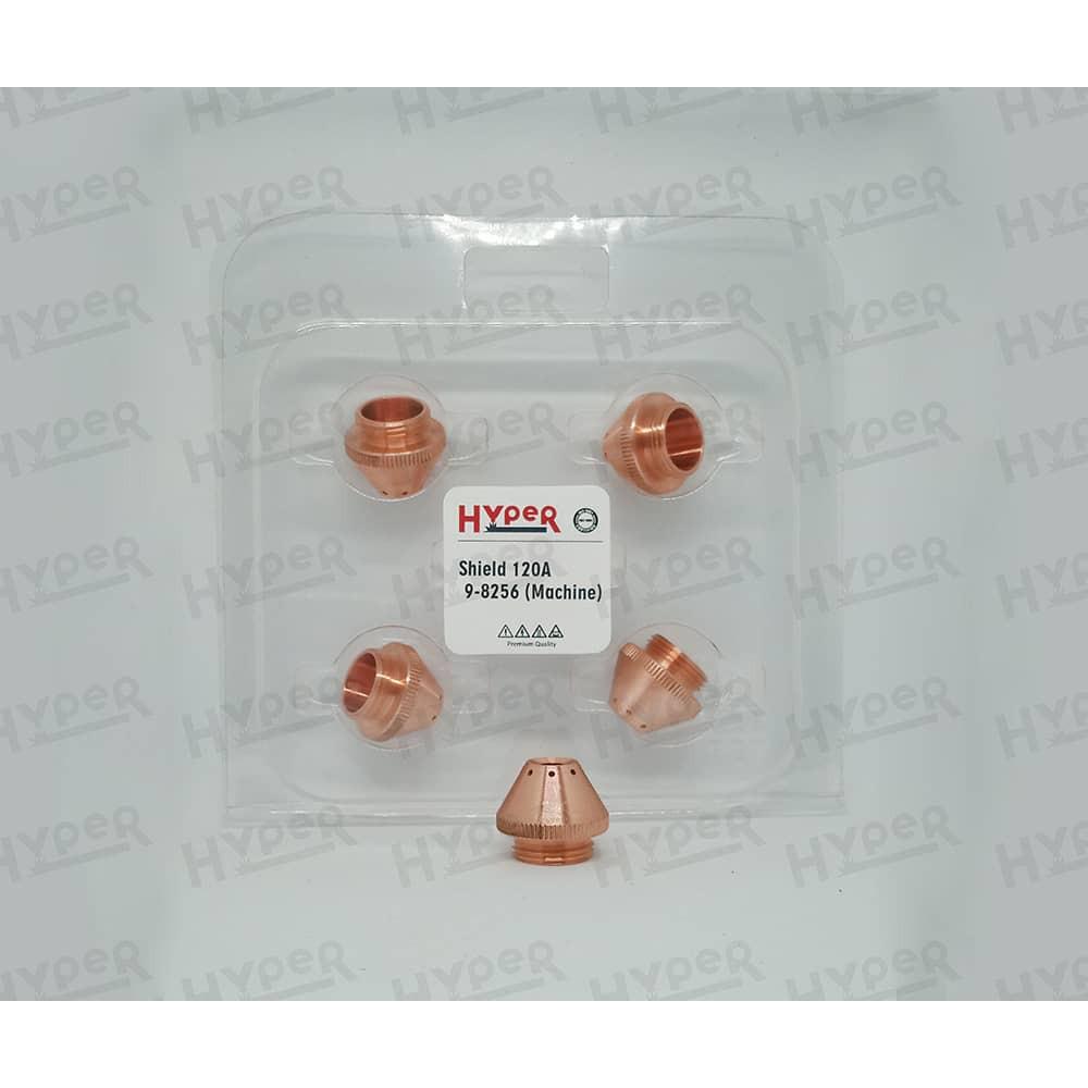 Защитный наконечник 120A / арт. 9-8256