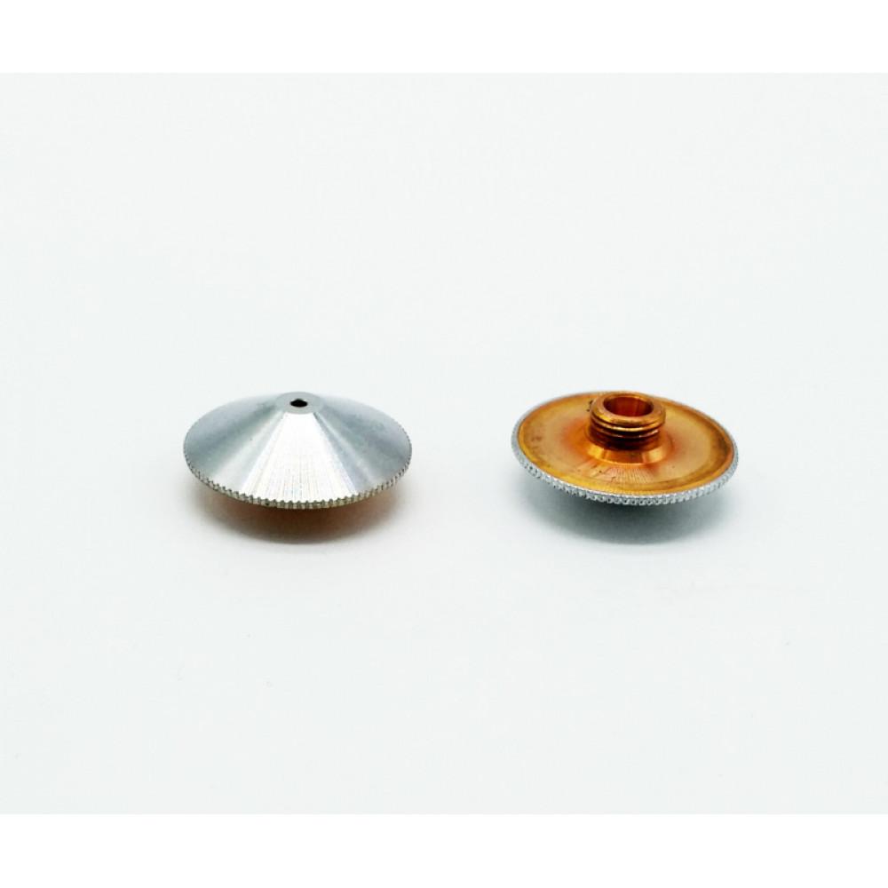 Сопло хромированное - 1.7 мм / арт. 0352284