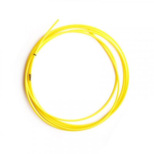 Канал тефлоновый желтый (∅ 1.6-2.0мм)