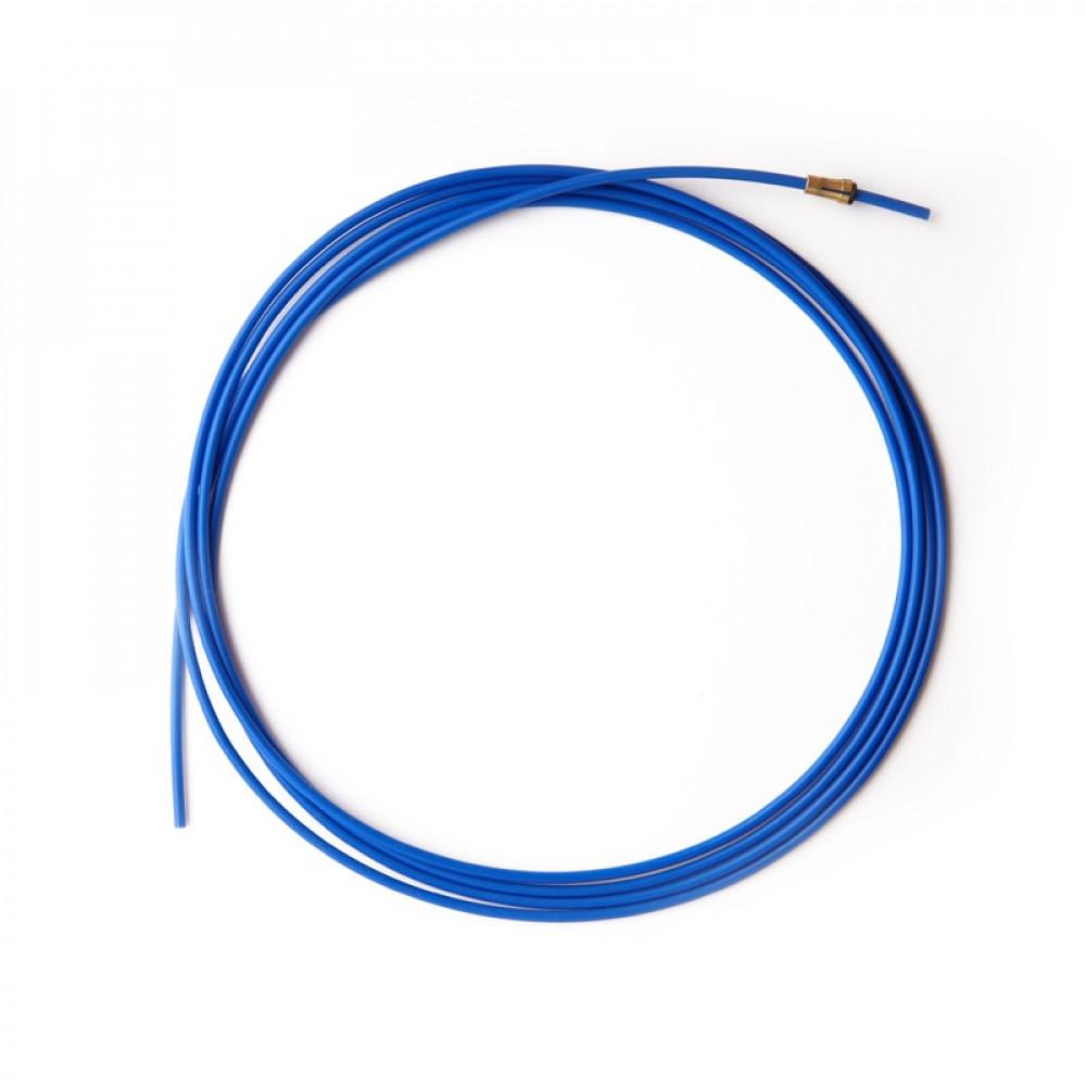 Канал тефлоновый синий (∅ 0.6-0.8мм)