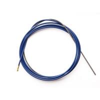 Канал стальной синий (∅ 0.6-0.8мм)